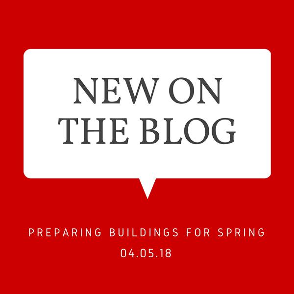 New Blog Announcement