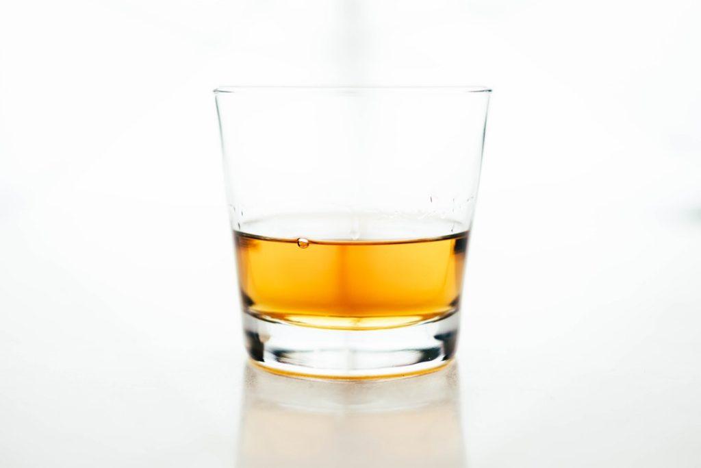 Kentucky bourbon