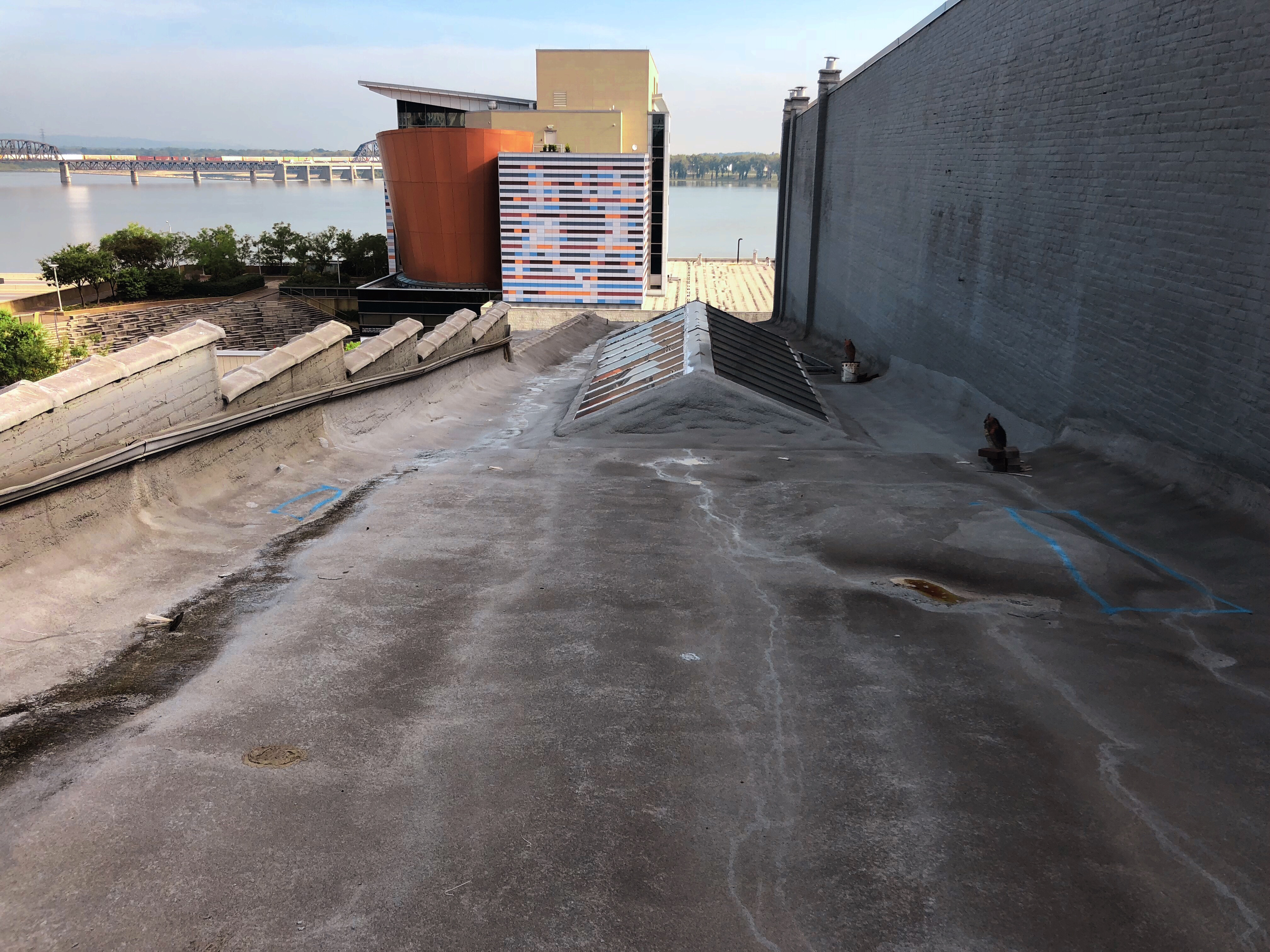Spray-Tec Roofing Our Work