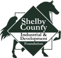 Shelby County Industrial Foundation Logo